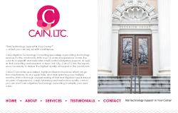Cain LTC