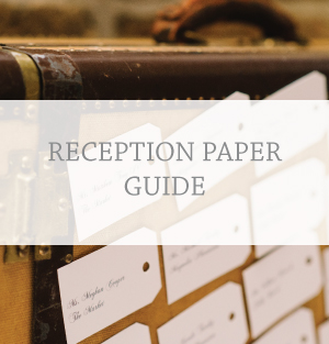 reception-paper-guide