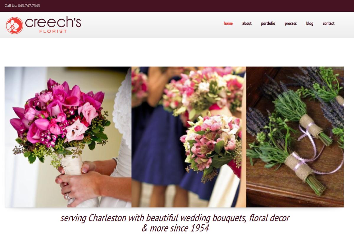 florist-web-design