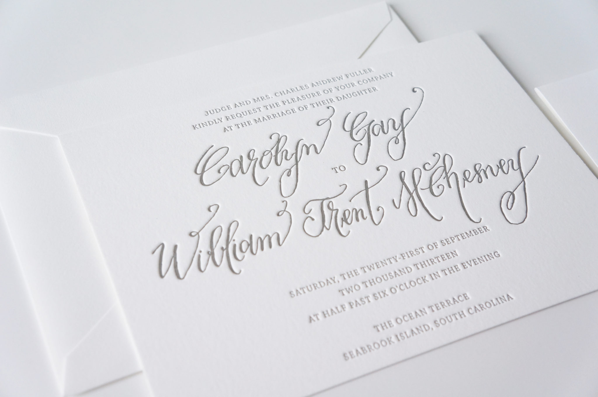 96 Wedding Invitations Calligraphy Archives Wedding