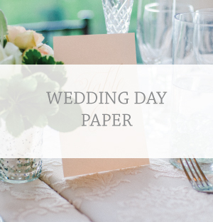 wedding-day-paper