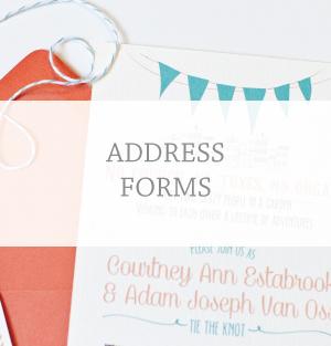 address-forms