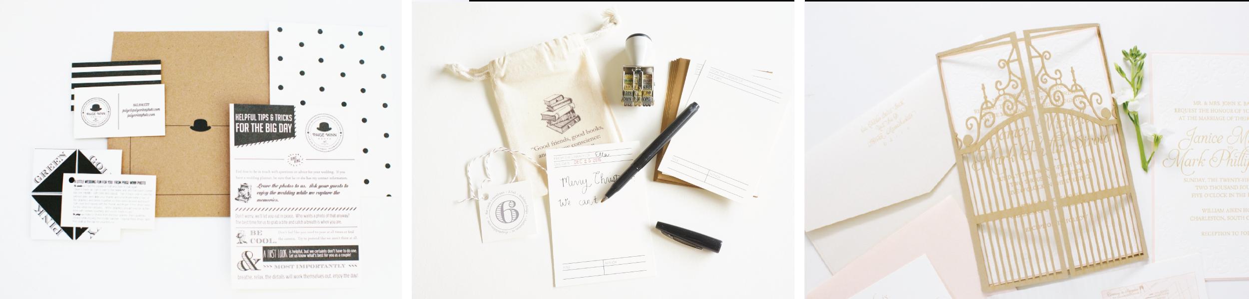 Wedding Invitations Charleston Graphic Design Web Design Dodeline